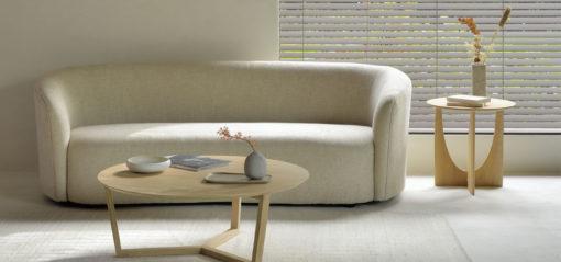 Ethnicraft Sofa Ellipse