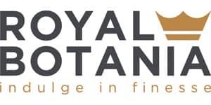 Royal Botania logo