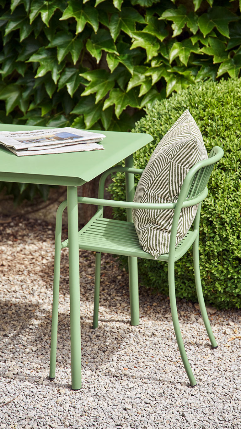 Tolix Chaise Outdoor