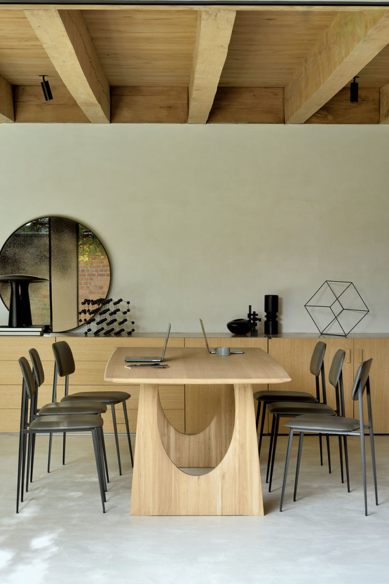 Table Ethnicraft